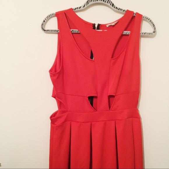 Charlette Rousse Dresses Super Cute Valentines Day Dress Poshmark